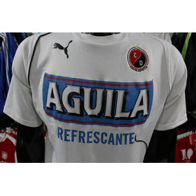 3b466fec35d6d Camisetas Puma Equipos De Futbol en Mercado Libre Colombia