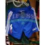Short 2012 U De Chile Con Numero Y Sponsor Tienda Tifossi