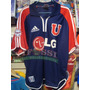 Universidad De Chile Camiseta 2002 Oficial - Tifossi