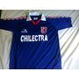 Camiseta Retro U. De Chile Marcelo Salas #11 Conmemorativas