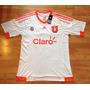 Camiseta Universidad De Chile #25 Herrera Talla L