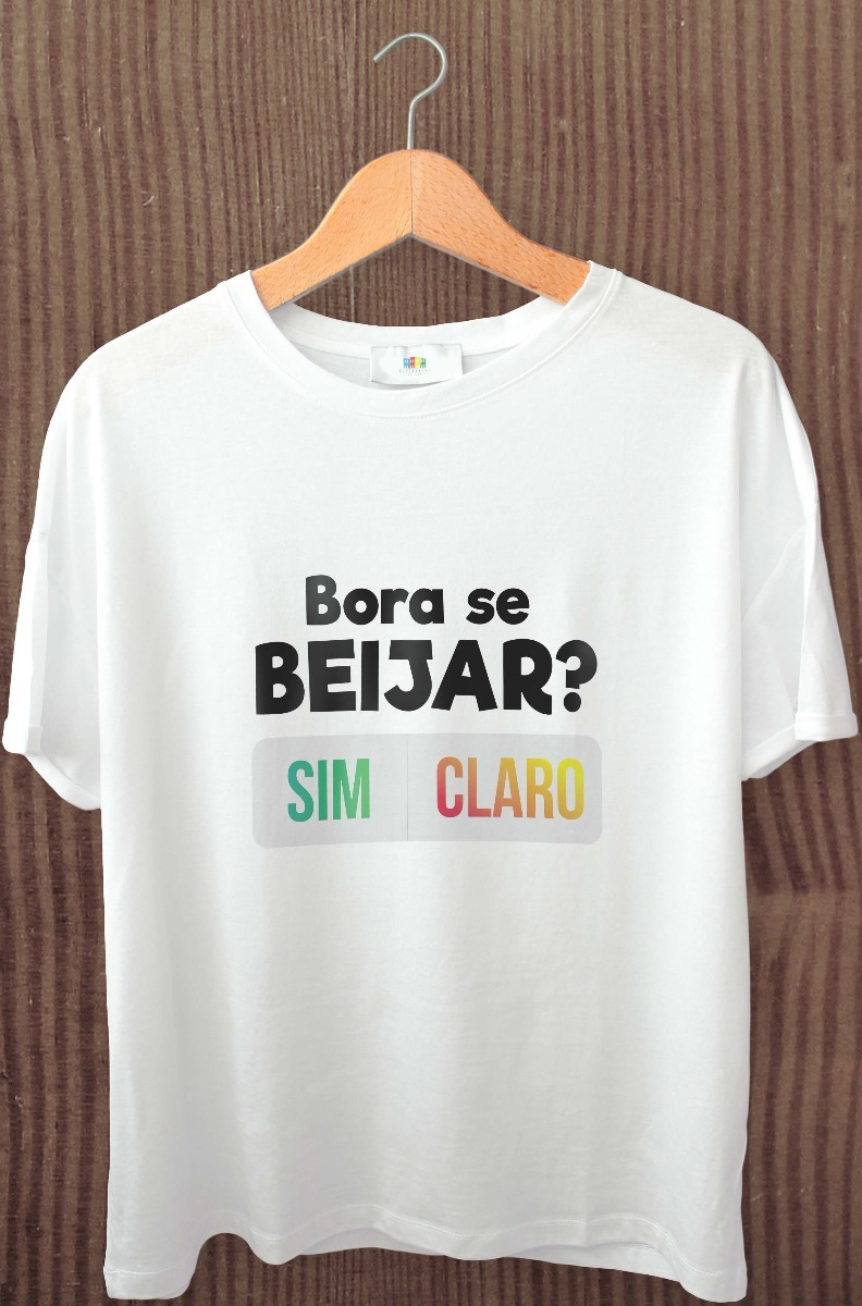 Camisetas Com Frases Criativas De Carnaval