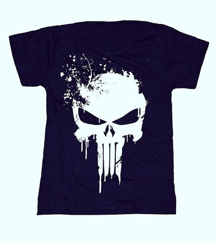 camisetas comics, diferentes personajes.