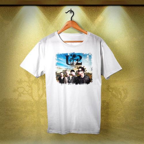 camisetas concierto u2 tour 2017 the jhosua tree