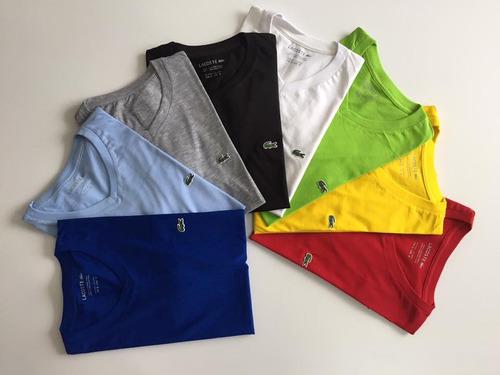 camisetas cuello v originales,lacoste,ralph,tommy,