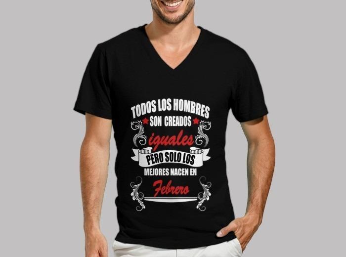 De Camisetas Y Cumpleaños Mujer Para Hombre CxoEdBeQrW