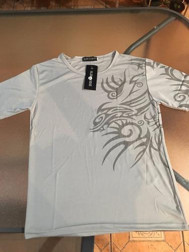 camisetas de disenador slim horse