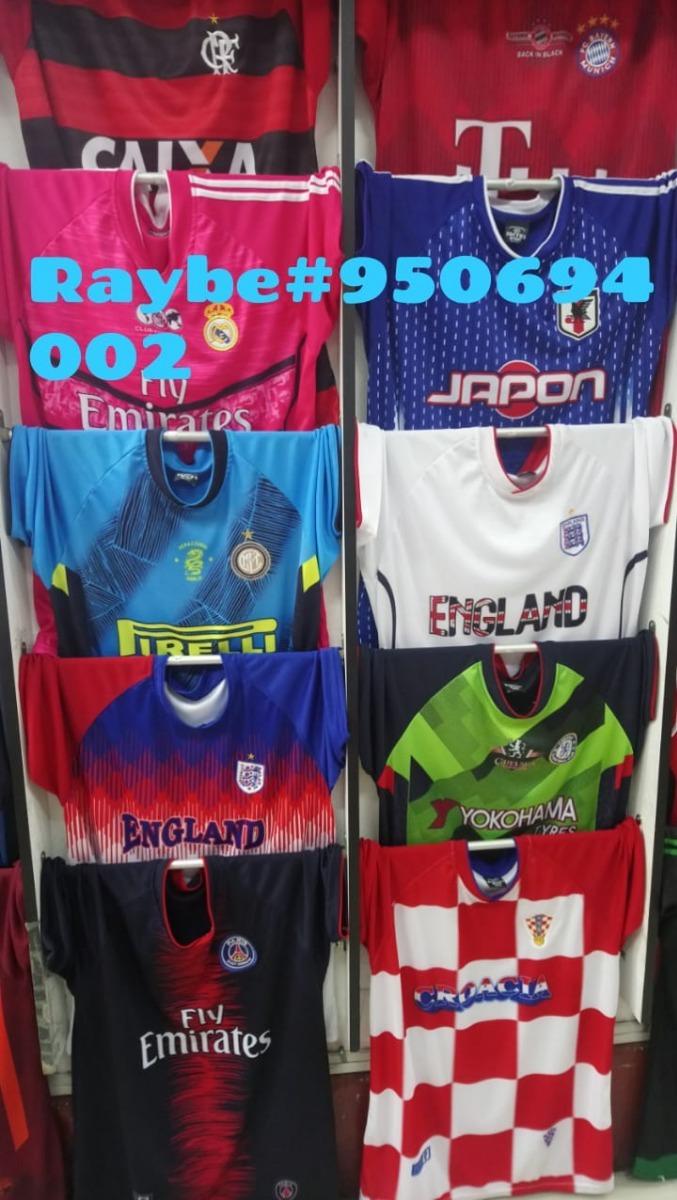 Camisetas De Equipos De Futbol 236c0a2bb7b85