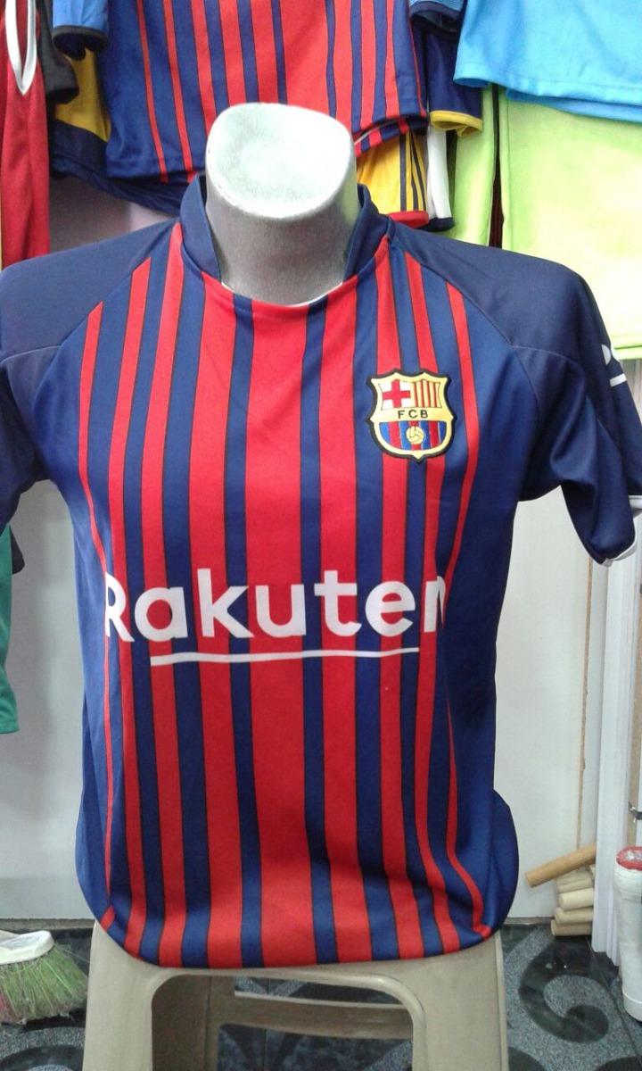 Camisetas De Futbol Barcelona 57f7ae542ee2c