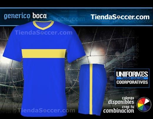 Camisetas De Fútbol Con Estampados De Nombre Y Numero. -   14.500 en ... 648a0b328dbe2