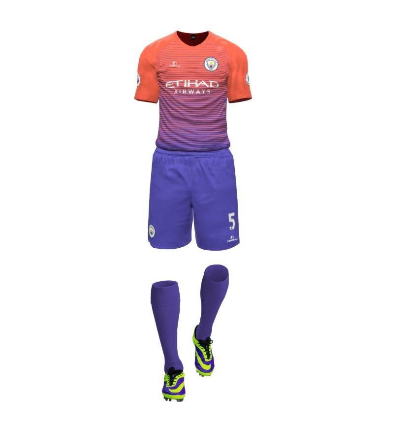 38b55282be624 Camisetas De Futbol