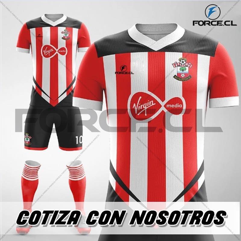 Camisetas De Futbol 440ac16e97746