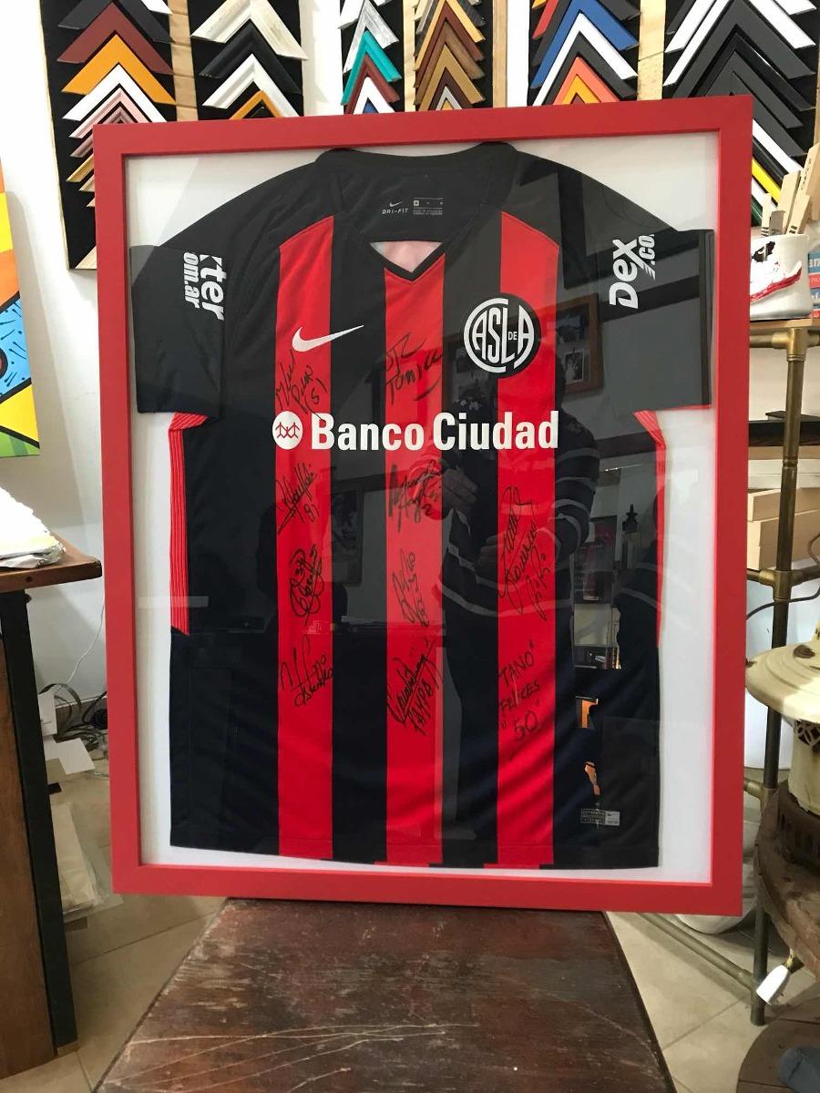 Único Camiseta De Fútbol Enmarcado Bandera - Ideas de Arte Enmarcado ...