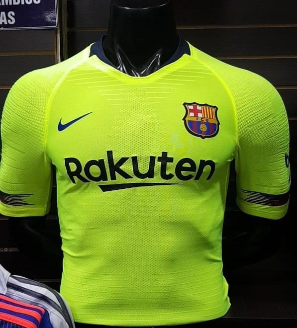 Camisetas De Futbol Europeo.los Mejores Equipos De La Liga ... e458c56145458