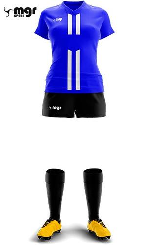 camisetas de fútbol femeninas - mgr sport oficial