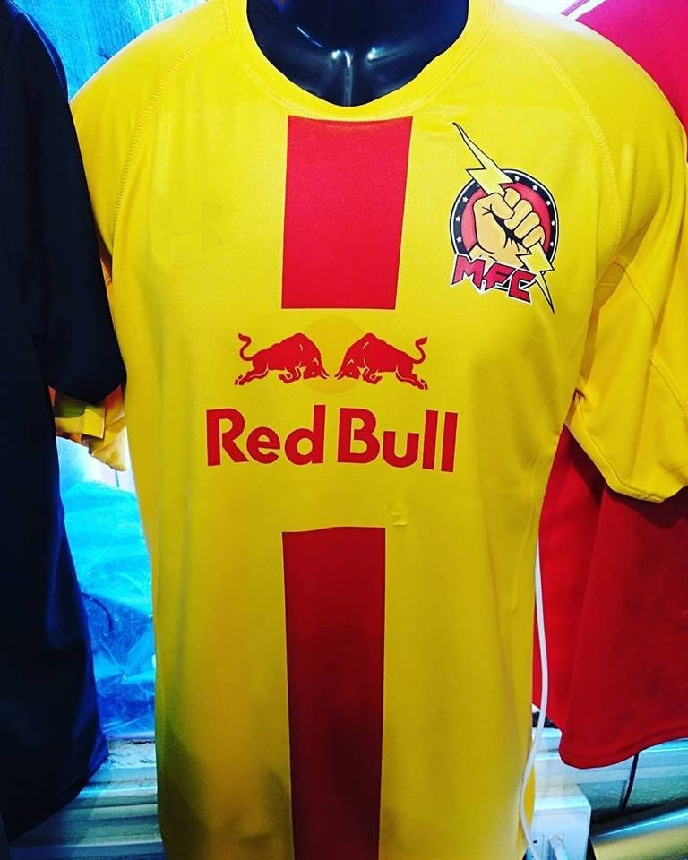 0bd4572df6ca4 Camisetas De Futbol Personalizadas -   8.500 en Mercado Libre
