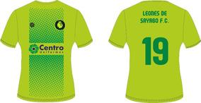 b0d6ef6224d1a Crear Camisetas De Futbol 5 en Mercado Libre Uruguay