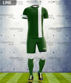 cbff2ac541207 Camisetas Futbol Personalizadas - Camisetas de Fútbol en Mercado Libre Chile