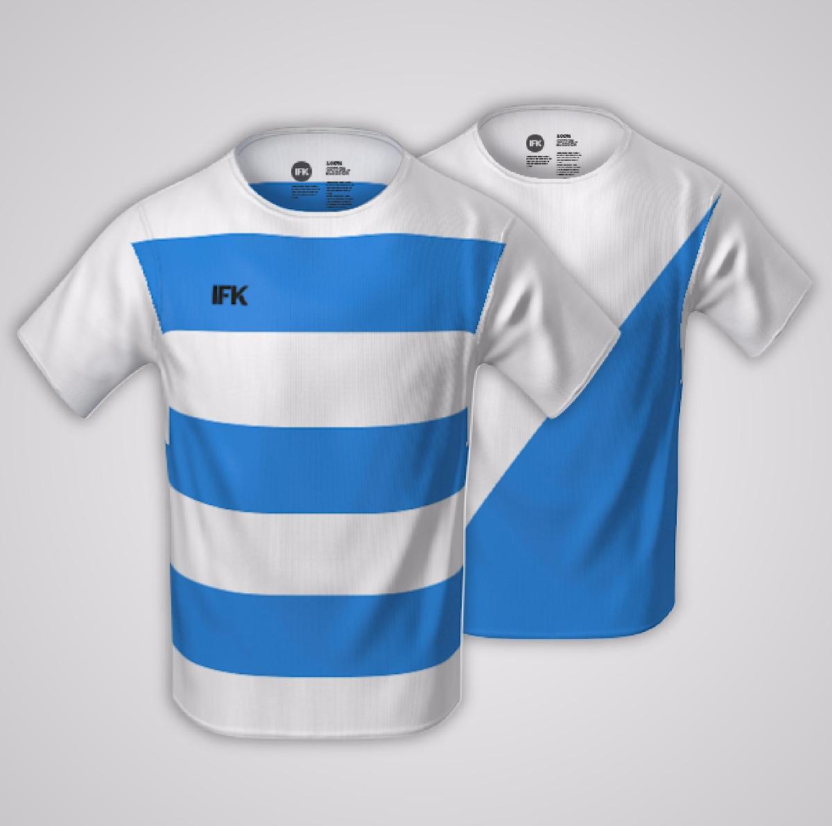 Camisetas De Fútbol Personalizadas Para Equipos -   299 25403543ad28b