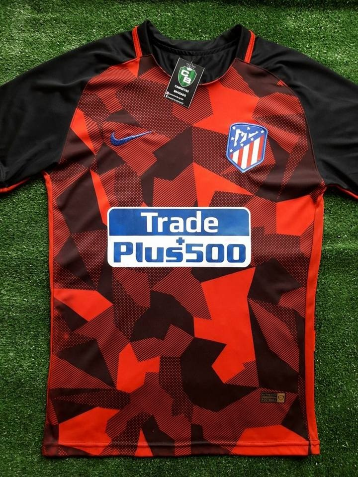 Camisetas De Futbol dcf465c714ad9