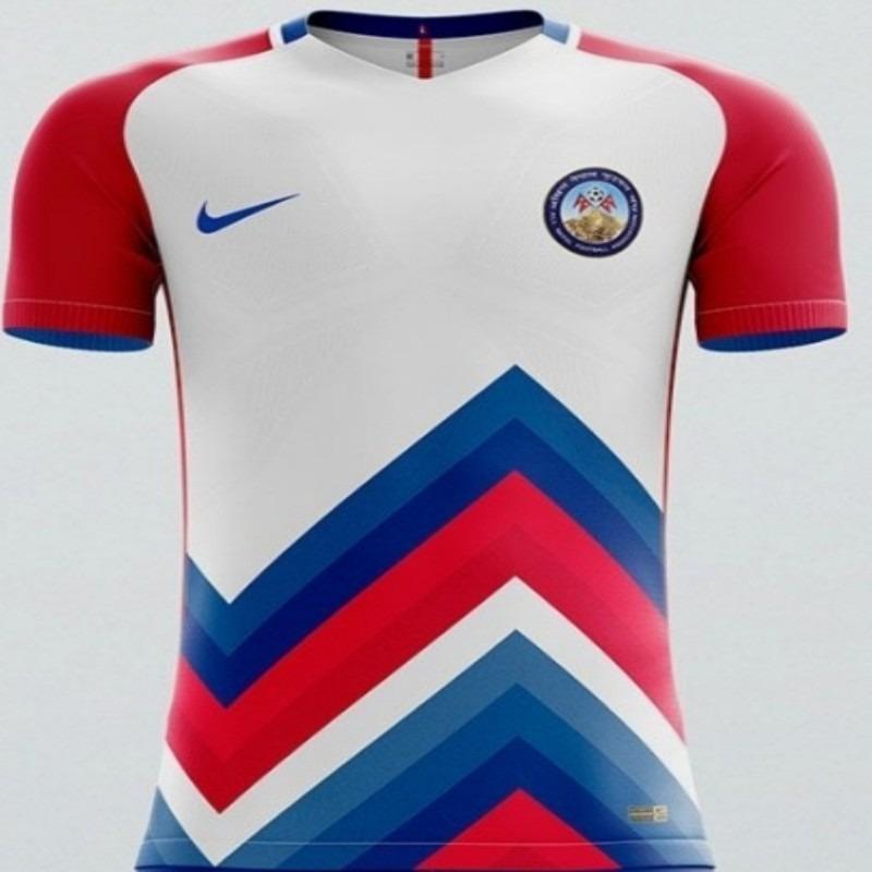 camisetas de futbol sublimadas personalizadas-. Cargando zoom. e9b76e602b3c9