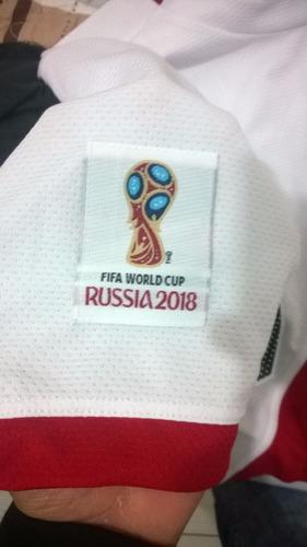 camisetas de la seleccion peruana (rusia 2018)
