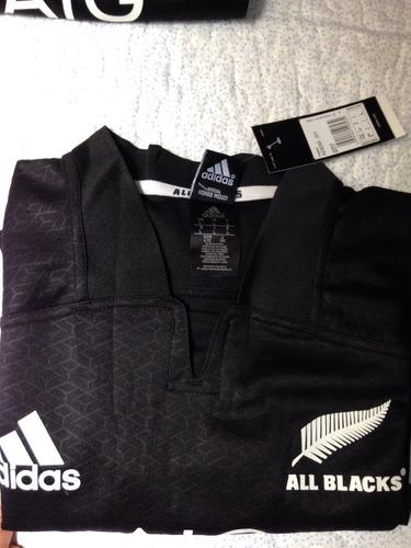 camisetas de los all blacks 2017. nuevas!!!! en stock