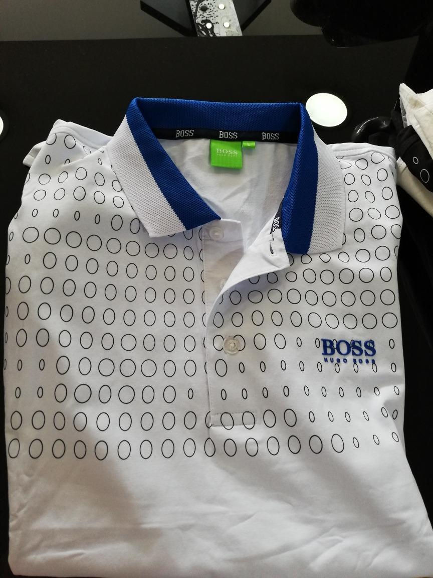 Camisetas De Marca Tipo Polo -   55.000 en Mercado Libre 6ab432a3d64