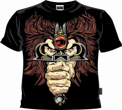 camisetas de moda - súper héroes, cómics y videojuegos
