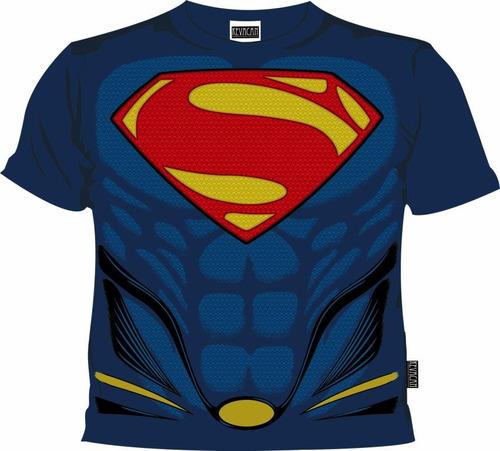 camisetas de moda - súper héroes y cómics, todas las tallas!