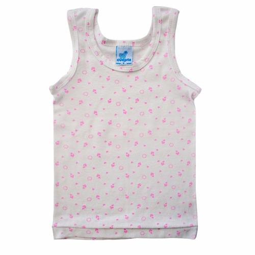 camisetas de niñas ovejita estampadas