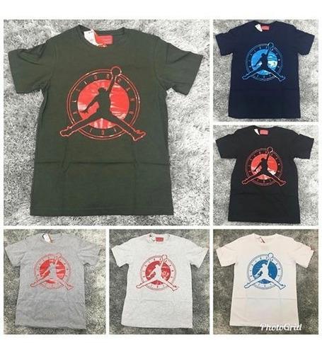 camisetas de niño adida nike puma al por mayor y detail