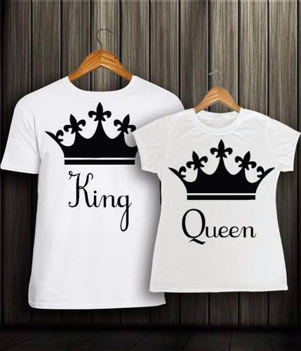 camisetas de pareja