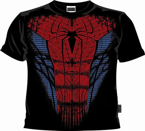 camisetas de súper héroes, cómics y más!!!