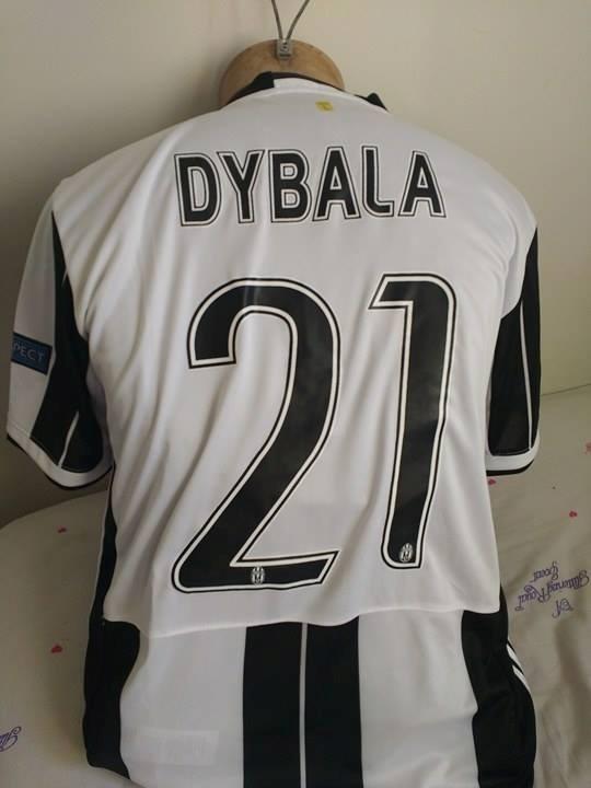 Camisetas Deportivas Juventus -   15.000 en Mercado Libre 6e33cb719f860