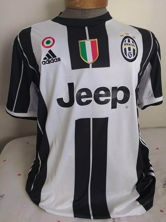 Camisetas Deportivas Juventus -   15.000 en Mercado Libre d0b2b1570fd39