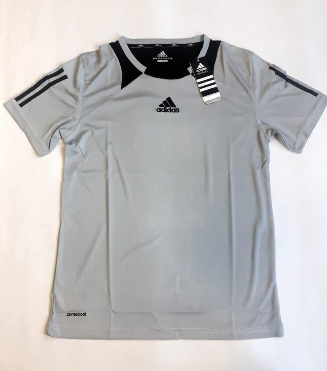 b1294f567 camisetas deportivas para hombre adidas nike under armour. Cargando zoom.