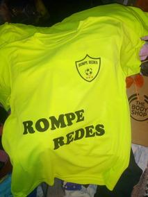 1ab46ea9aa256 Pecheras Personalizadas - Fútbol en Mercado Libre Chile