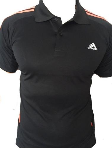 camisetas deportivas tipo polo