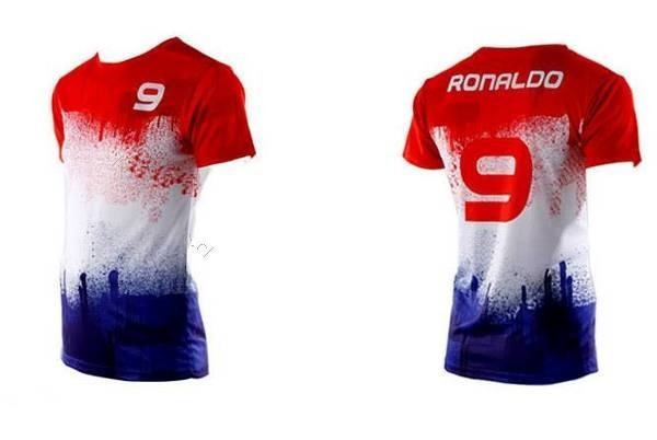 Camisetas Deportivas Uniformes Soccer Envio Puerto Rico Usa - S  22 ... 55b986b5174