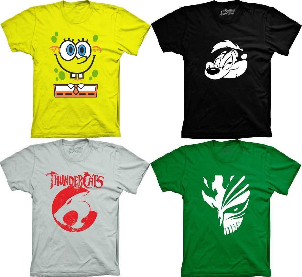 3d4fa0df2 Camisetas desenhos antigos animes nostalgicos camisa anime carregando zoom  jpg 1200x1100 Desenhos de camisas
