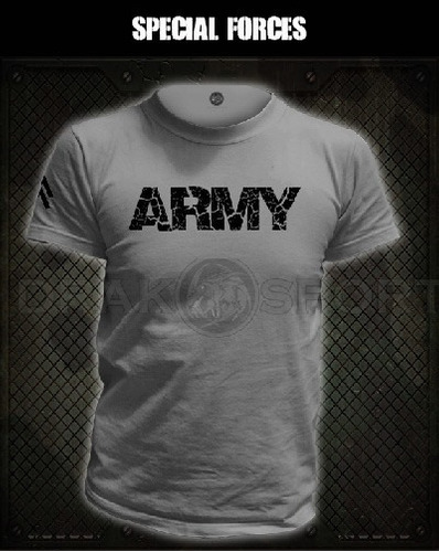 camisetas drakosport militar army navy seal ranger air force