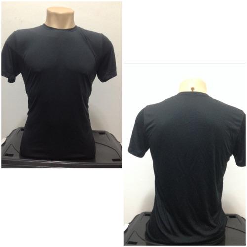 camisetas dry fit masculina e feminina