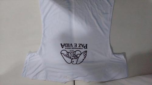 camisetas e sacolas marcha para jesus personalizadas