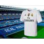 Franelas Del Real Madrid, Barcelona Fc, Inter De Milan, Psg