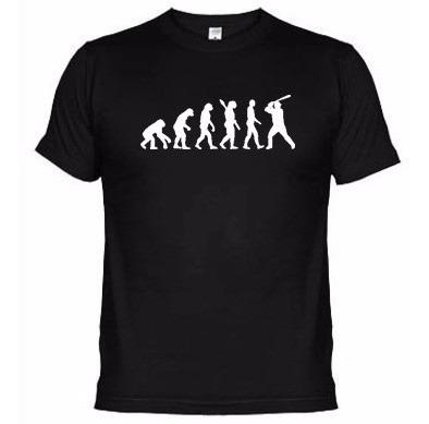 camisetas esportes evolução beisebol