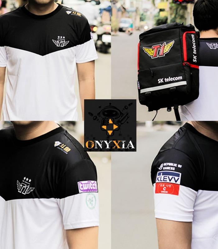 45476bee51d47 camisetas esports - skt t1 - onyxia premium. Cargando zoom.