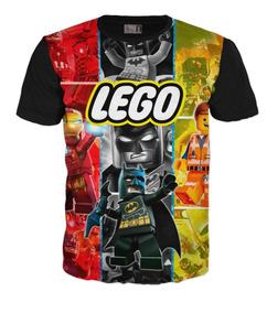 LEGO Camiseta para Ni/ños