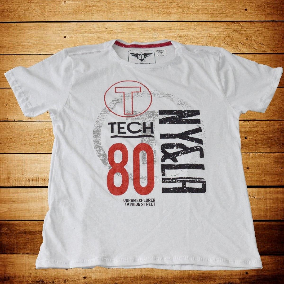 acfa36cfd7451 Camisetas Estampadas Diseños Exclusivos Talla S M L -   25.000 en ...