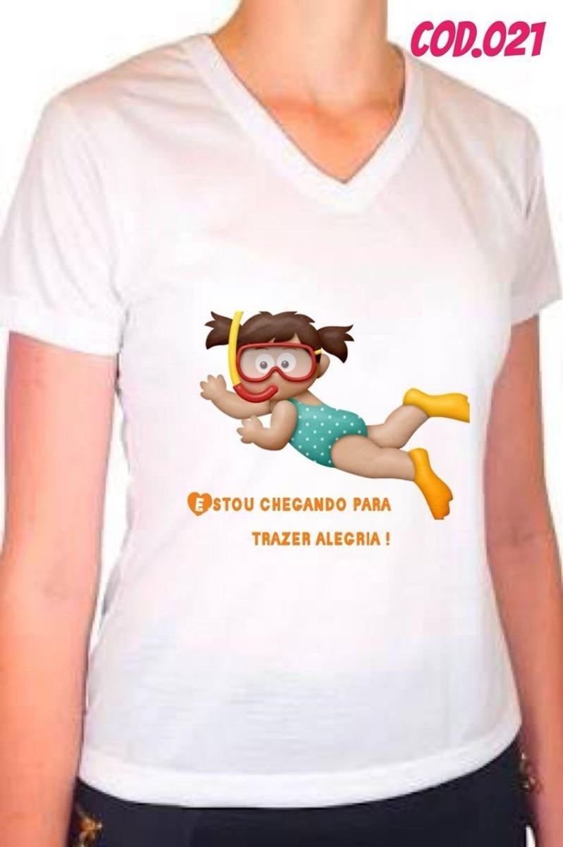 Camisetas Estampadas 14ecc7bf913